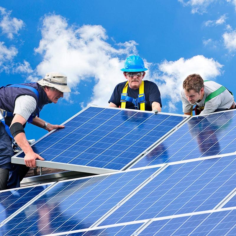 Solar Energy(EPC)